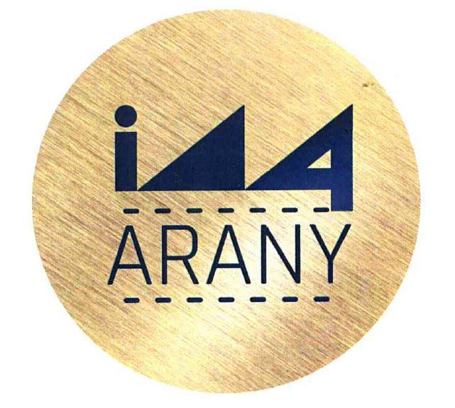 IPAR 4.0 Arany