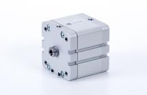 Kompakt hengerek | ISO 21287
