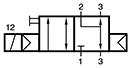MNH 310 _11 Ex e mb