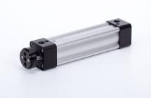 Dupla dugattyúrudas hengerek | ISO 15552