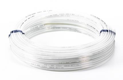 Teflon cső, natúr - PTFE - C.Chem