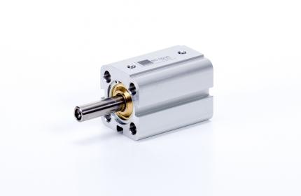 Rövidlöketű kompakt henger
