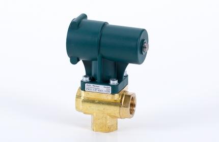 "3/2-es pneumatikus vezérlésű SIGMA szelep - G1/2"" - EPDM"
